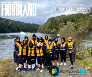 Host a Holiday - Te Anau NZ